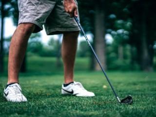 Grosser Golf Workshop