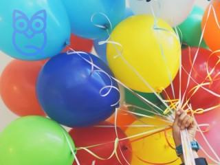 Gutschein Ballone