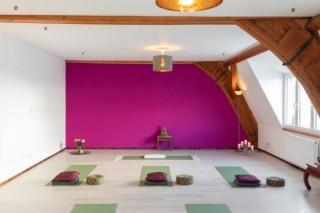 Hatha Yoga chur