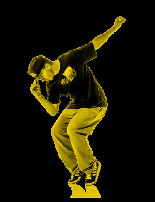 Probetraining: HipHop, Breakdance und mehr