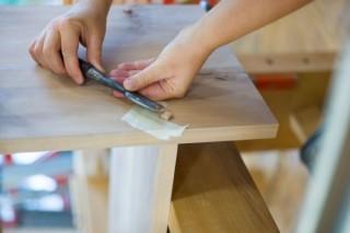 Holzwerkstatt Kurs