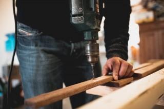 Handwerkerkurs: Idee und Kreativität