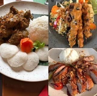 Indonesischer Kochkurs