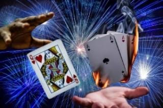 Kartenzauberkurs