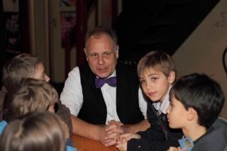 Kinder Zauberkurs für Kids ab 9 Jahren