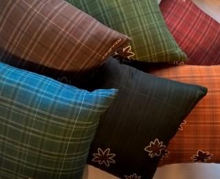 Textilkurs: Stoff-Design Turnbeutel/Kissen