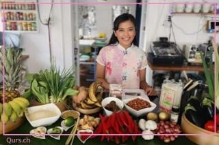 Kochkurs Indonesisch