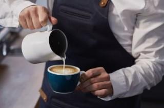 Latte Art Kurs