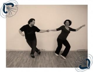 Lindy Hop Tanzschule