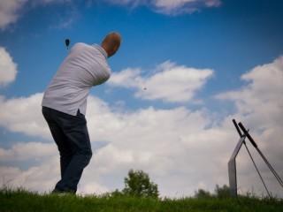 Golf Long Game Workshop