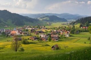 Teamevent: Z'Bsuech z'Marbach