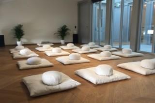 Achtsamkeit / Meditation: Probeabo