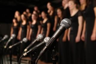 Offenes Singen Erwachsene