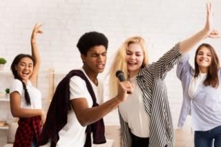 Offenes Singen Jugendliche