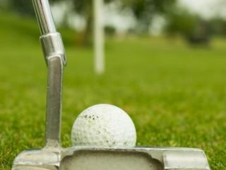 Golf Driver - Putting Workshop