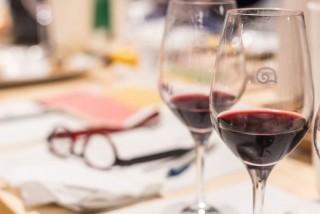 Weinkurs über Rebsorten in Thun