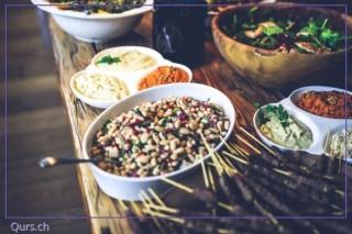 Kochkurs sardinische Küche