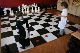 Schachkurs für Kinder