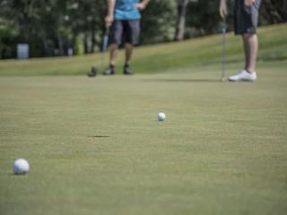 Golf-Schnupperkurs