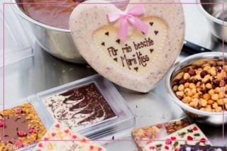 Schokoladentafelkurs in Züric