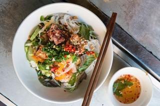 Vietnamesischer Kochkurs