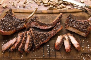 Weber Grillkurs: Smoken - Räuchern - Grillieren