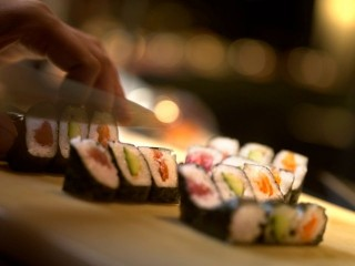 Sushi Kurs Zug