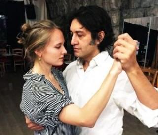 Tanzkurs Tango Argentino