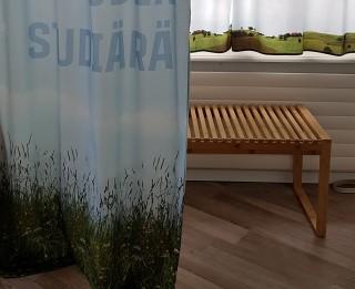 Textilkurs: Stoff-Design Vorhang/Bettwäsche