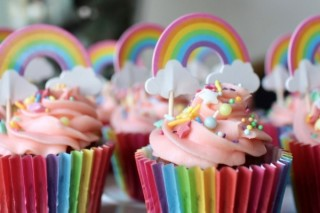 CupcakeKurs Mutter Kind