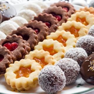 Weihnachts Guetzli Kurs in Adliswil