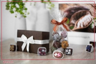 Weihnachts-Pralinenkurs