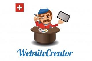Website Creator for Beginners