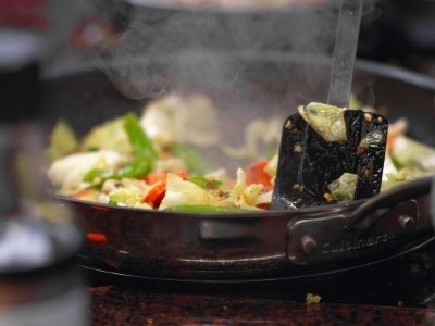Kochkurs: Basics der Kochkunst
