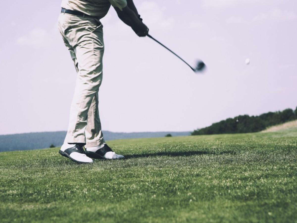 Golf Regel- und Etikettekurs