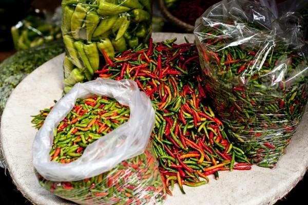 Kochkurs Hot Spicy
