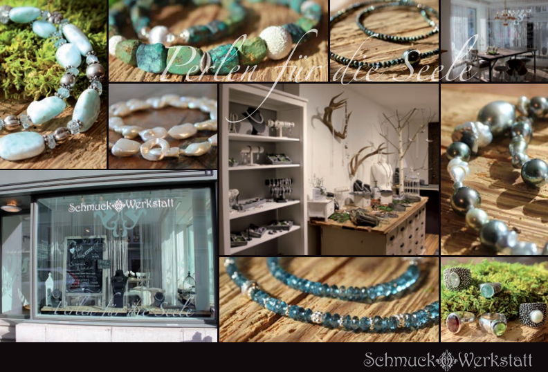 Schmuck-Workshop