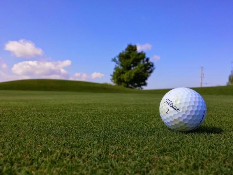 Golfen mit Erfolg