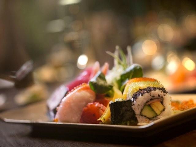 Sushi Kurs Luzern