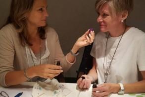 Aromatherapiekurs: Aroma-Mischkurs