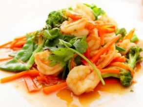 Kochkurs: Asiatisch trifft einheimisch