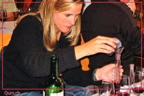"""Weinkurs: """"ASSEMBLAGE - mach Dir Deinen Wein selbst"""""""