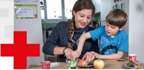 Babysitting Kurs - Schweizerisches Rotes Kreuz