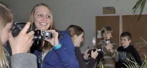 Fotokurs für Kinder