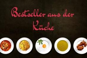 """Kochkurs: Bestseller """"Neue Rezepte"""""""