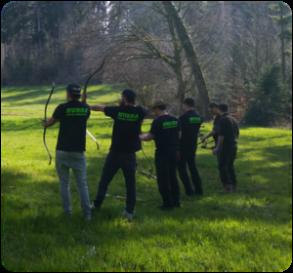 Wald-Olympiade