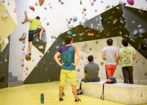 Boulderkurs: Einstieg ins Bouldern