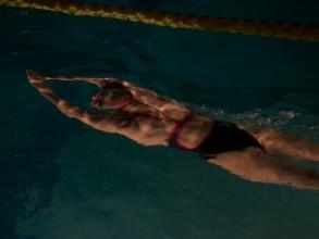 Brustschwimmen für Anfänger (Erwachsene)