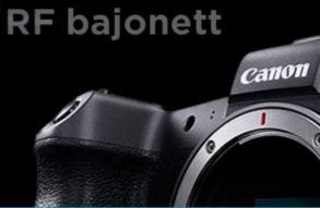 Fotokurs Canon eos-R: spiegellos läufts anders!