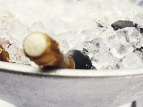 Kochkurs: Champagner Menü